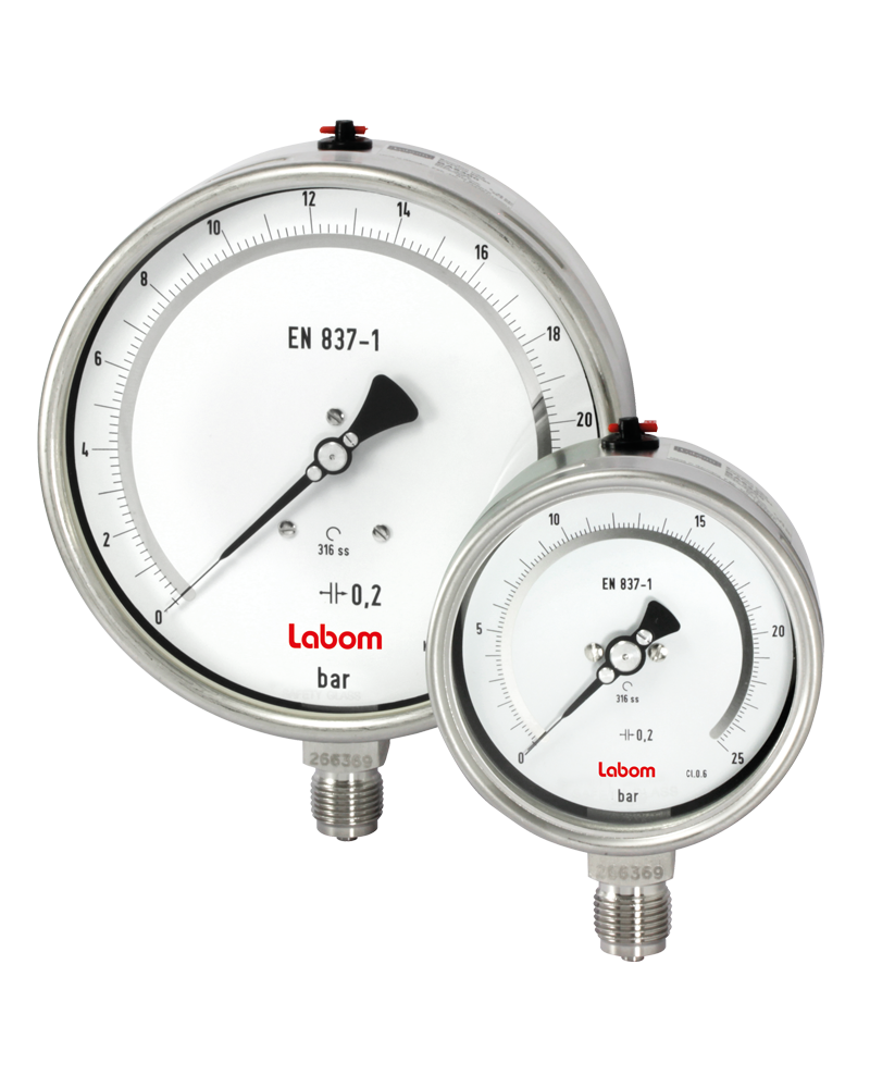 Precision Pressure Gauges : Pressure gauge ns precision instrument